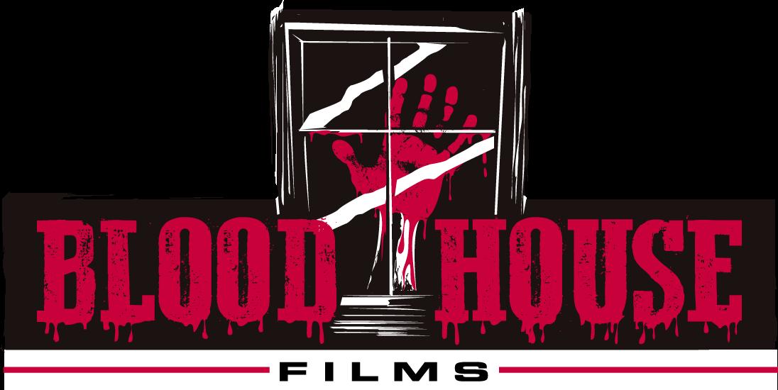 Blood House Films Logo